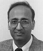 Chandra Mohan Kumar, MD