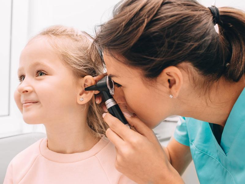 Ear, Nose and Throat | Hearing Loss | Cochlear Implants | Sinus |  Allergies| CAMC
