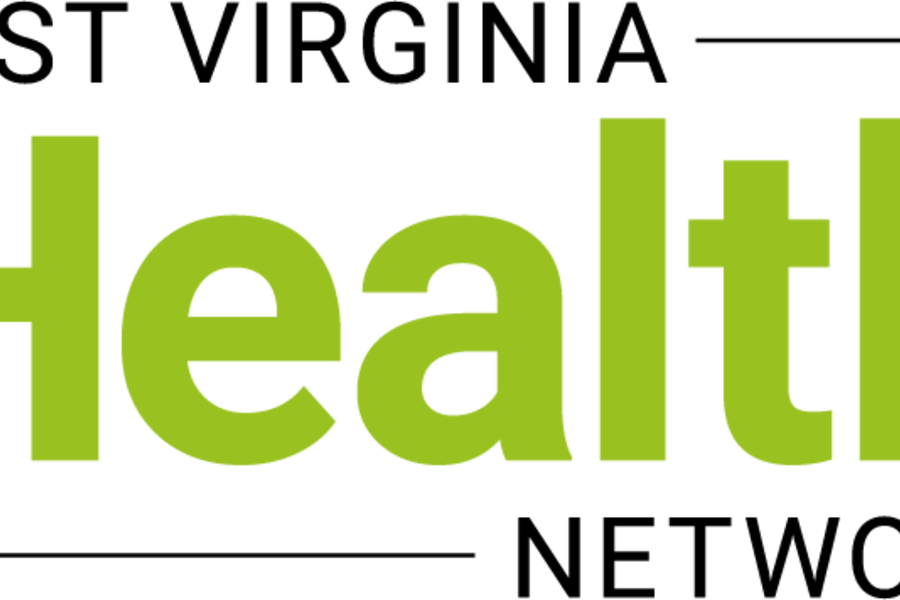 logo for the West Virginia Health Network